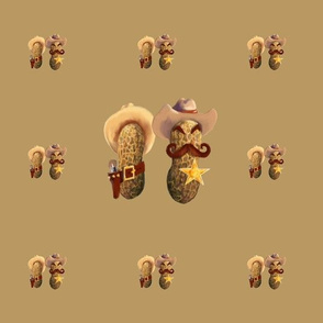 Wild West Peanuts