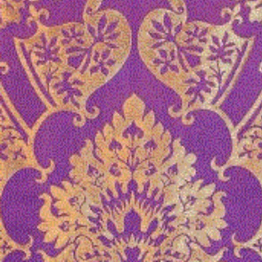 Royal Purple Design, knock off