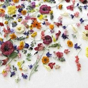 Dried Flower Jewels