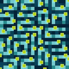 Cypher Waterworld