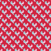 Rlovebirdsonred3600square_copy_shop_thumb