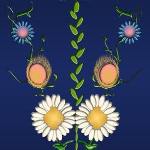 Floralvolution