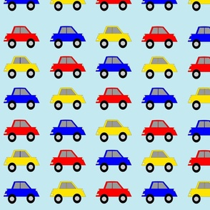 Cherished_Toys_Lots_of_Cars_Blue