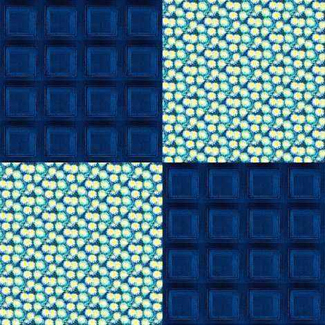 Rrblue_squares_small_stars_starry_night_shop_preview