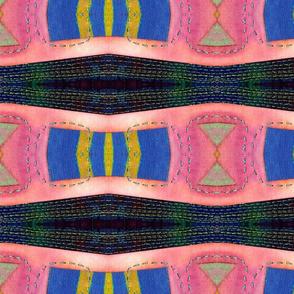 """Thread Painting #3"""