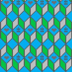squareish