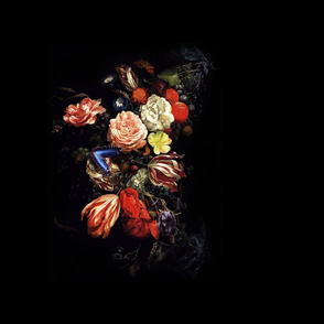 Flemish Floral