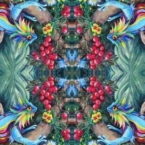 rainbow_lizard