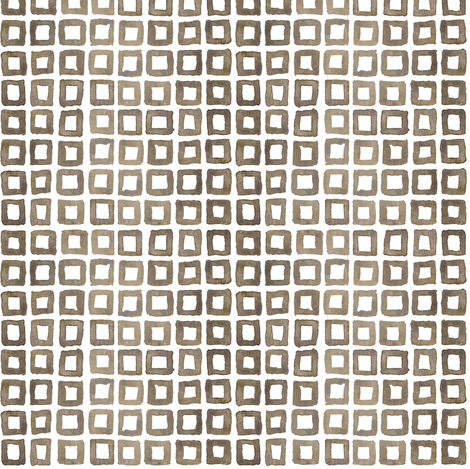 Chunky Brown fabric by crumpetsandcrabsticks on Spoonflower - custom fabric