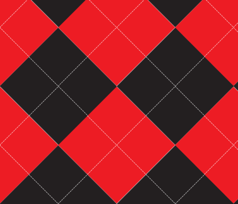 Images About Red On Pinterest Red Argyle