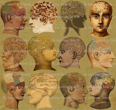 Head Cases 2