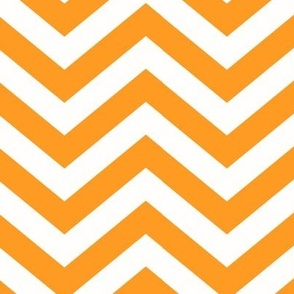 CALIFORNIA CHEVRON ORANGE