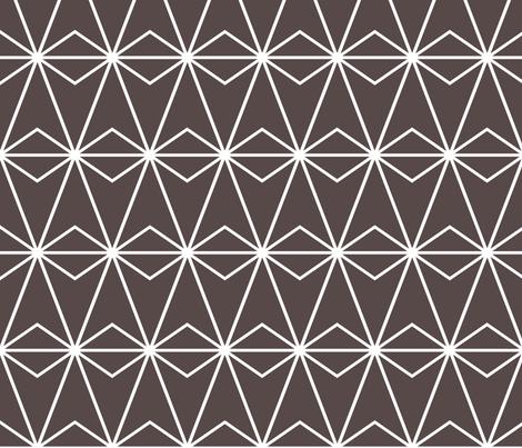Pure wood design 6 fabric by heleenvanbuul on Spoonflower - custom fabric