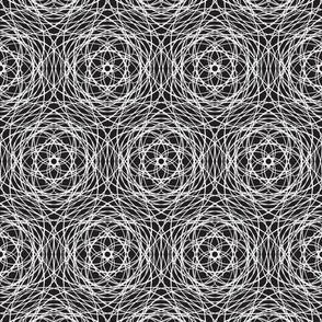 Geometric cobweb