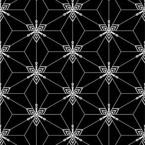 Laconic geometric