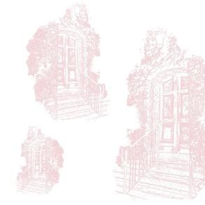 Faded_Doorway in Blush…_Cynthia_Weber-ch-ch