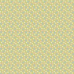 Spot candy green