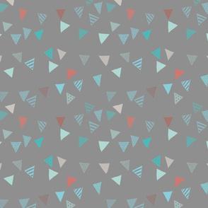 Grey Corners