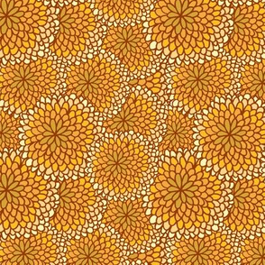 Honey Floral