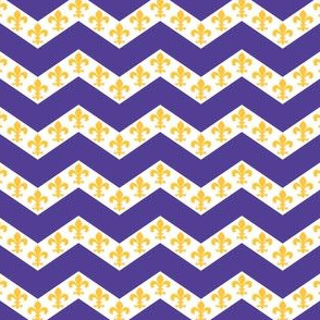 LSU Chevron 1