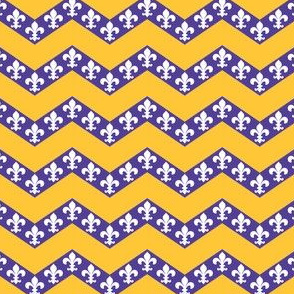 LSU Chevron 3
