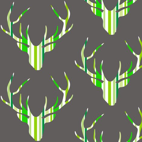 Rdeerhead_green_stripes._shop_preview