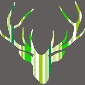 Rdeerhead_green_stripes._shop_thumb