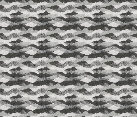 Moln fabric by feliciadavidsson on Spoonflower - custom fabric