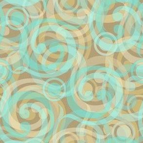 jade swirl