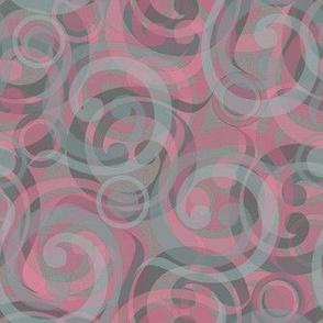 elephant swirl