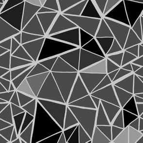 Fragments - Grays