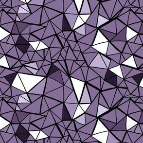 Fragments - Purple