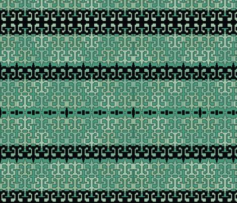 betabrand_Blues_3 fabric by tat1 on Spoonflower - custom fabric