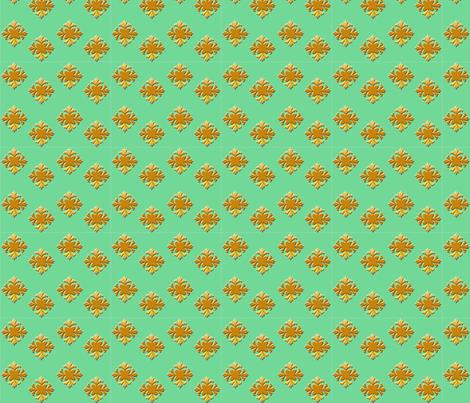 falaknuma_design fabric by happymoments on Spoonflower - custom fabric