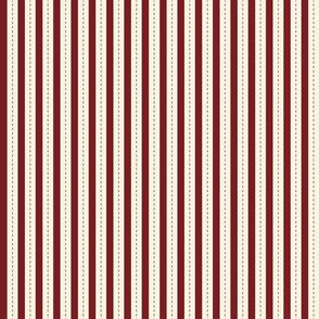 Peter Rabbit (Red Stripes)