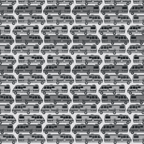 vans fabric by susiprint on Spoonflower - custom fabric