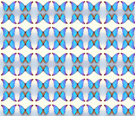 Flutterby fabric by angelkillerz on Spoonflower - custom fabric