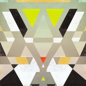 Geometric Warrior