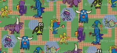 prancingpixel_monstermash
