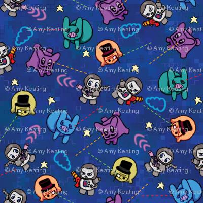 pixelnauts