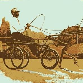 Ostrich Rider version 3