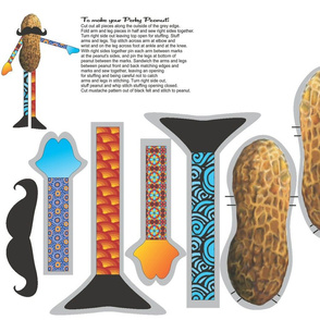 Perky Peanut