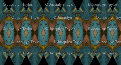 Geometric 0225 k2 sky blue background r0004
