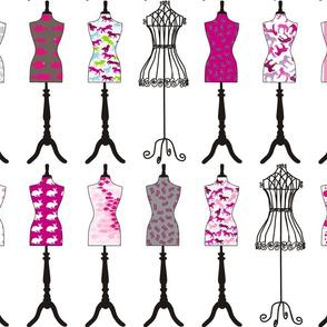 Sew Pretty Pinks