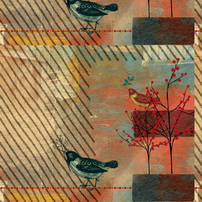 lbehrendtdesigns's letterquilt-ed