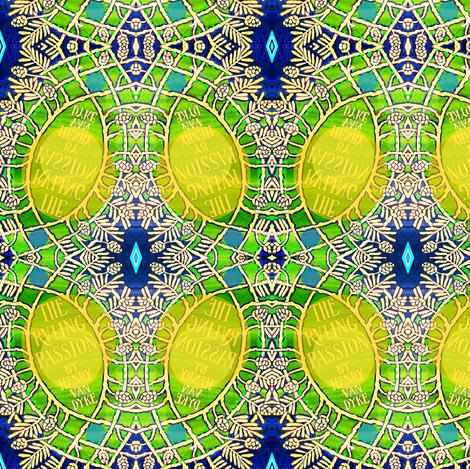 jade fabric by lbehrendtdesigns on Spoonflower - custom fabric