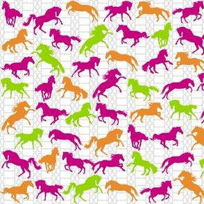 Horse Bits Indie