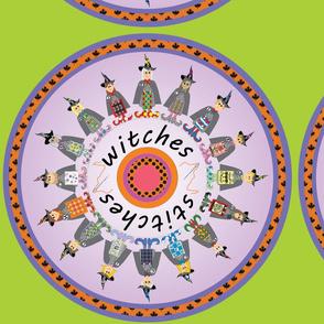 stichinwitches