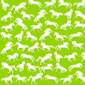 Horses Green Indie