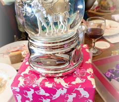 Horses Pink Indie